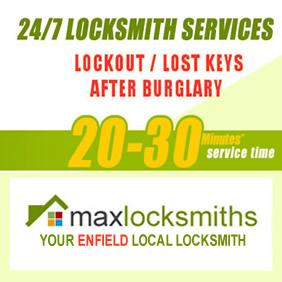 Enfield locksmiths