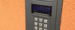 Enfield access control service